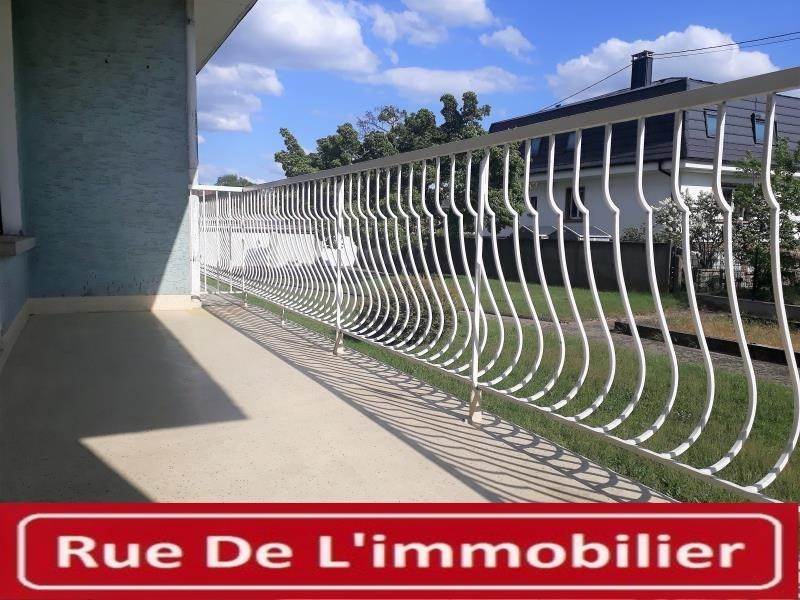 Vente appartement Haguenau 133 500€ - Photo 1