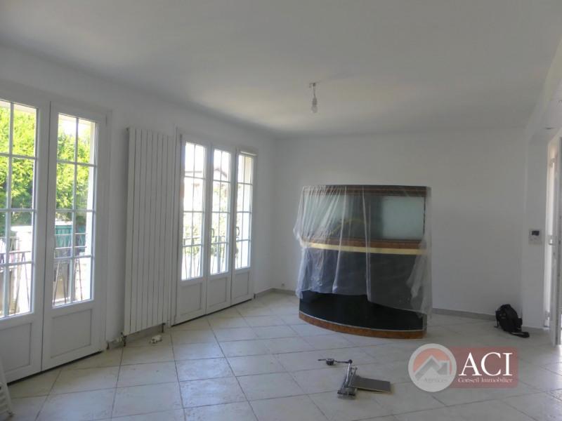 Vente maison / villa Montmagny 357000€ - Photo 2