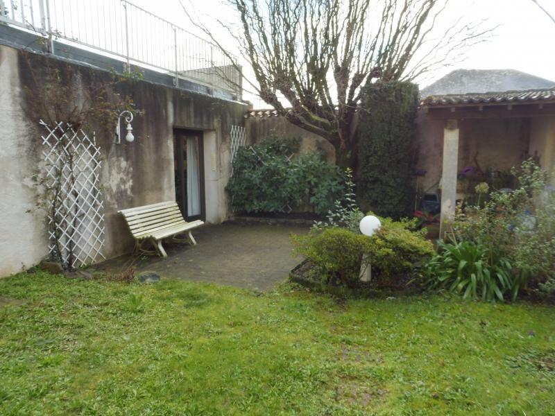 Sale house / villa Beaupreau 148600€ - Picture 3