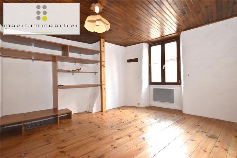 Vente maison / villa Vals pres le puy 45000€ - Photo 2