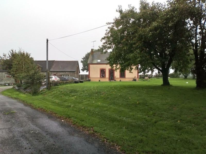 Vente maison / villa Martigne ferchaud 171900€ - Photo 1