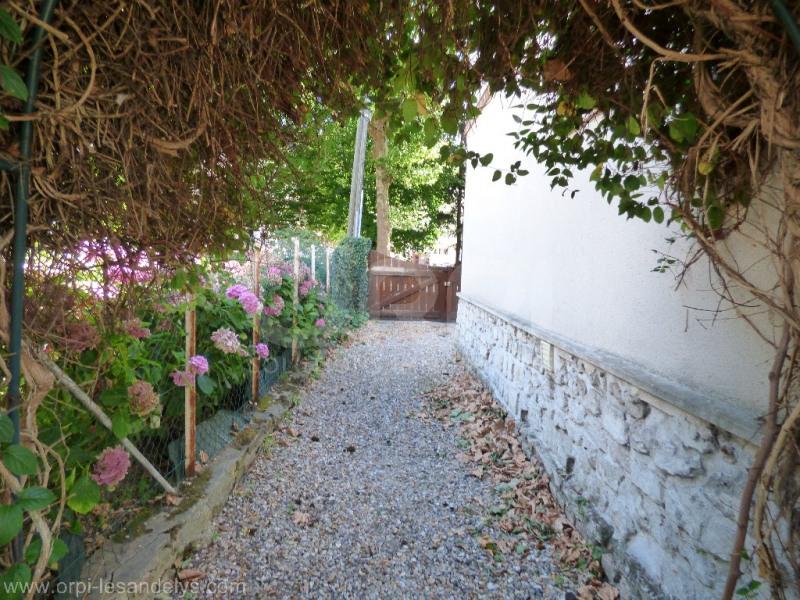 Sale house / villa Les andelys 123000€ - Picture 12