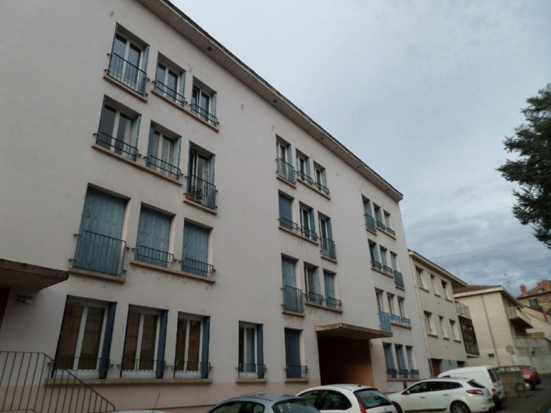 Vente appartement Montlucon 44000€ - Photo 7