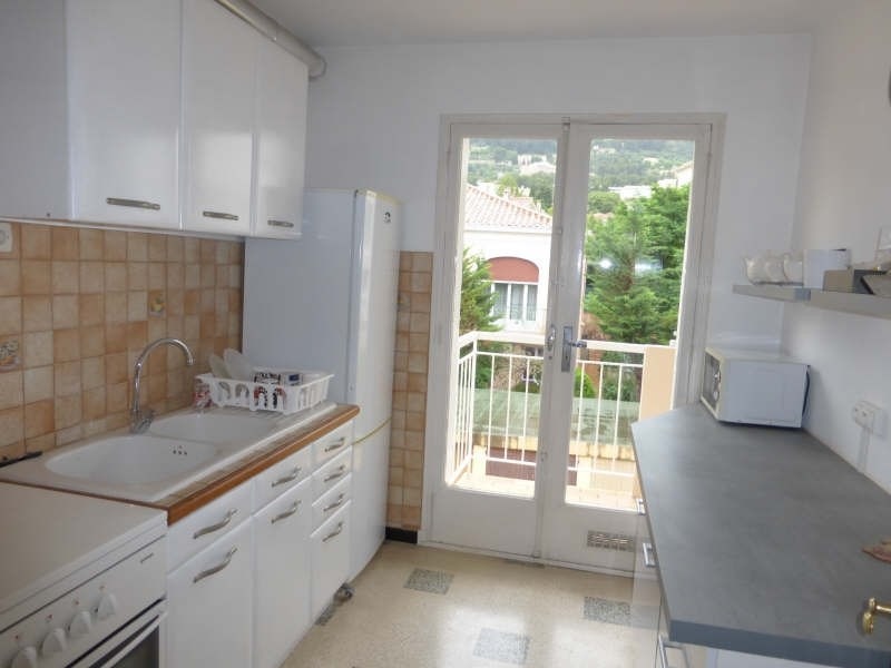 Sale apartment Toulon 126 000€ - Picture 3