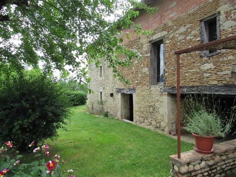 Sale house / villa Damiatte 425000€ - Picture 2