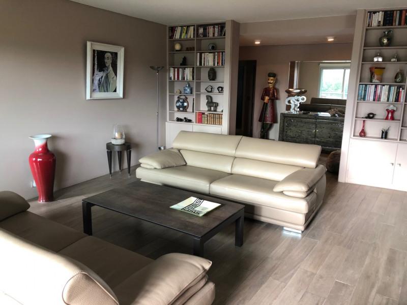 Vente de prestige appartement Paris 16ème 1750000€ - Photo 10