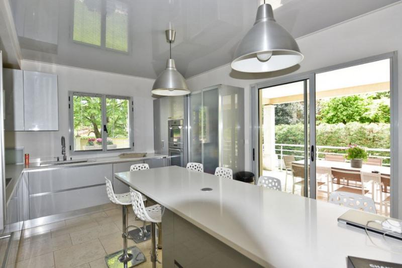 Vente de prestige maison / villa Saint cyr au mont d'or 1250000€ - Photo 7