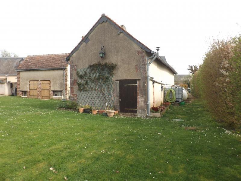 Vente maison / villa Besse sur braye 135000€ - Photo 11