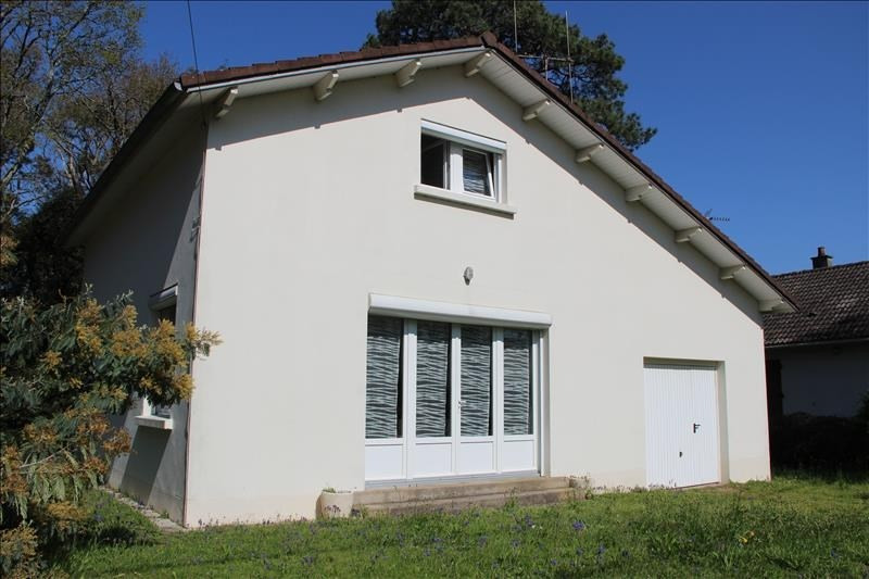 Vente maison / villa St brevin les pins 279 000€ - Photo 2