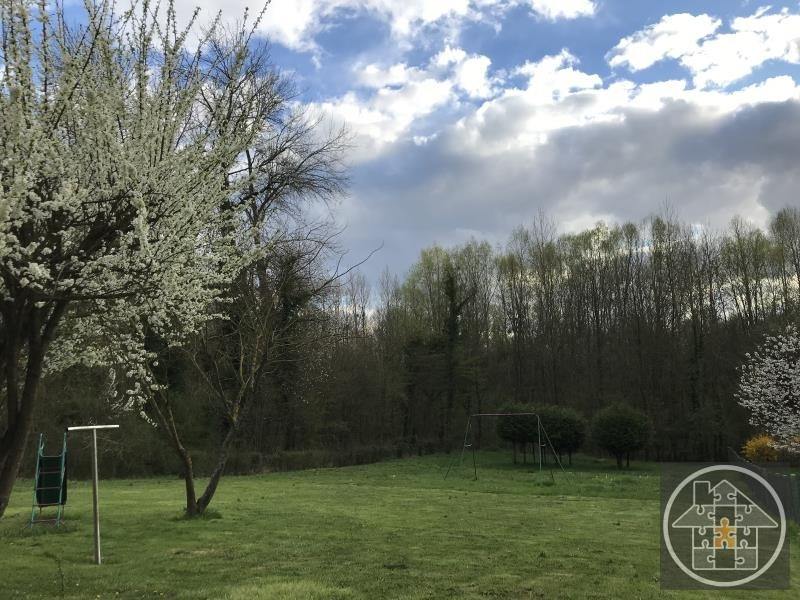 Sale house / villa Thourotte 240000€ - Picture 7