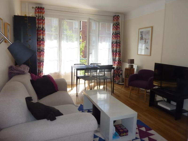 Location appartement Lisieux 530€ CC - Photo 1