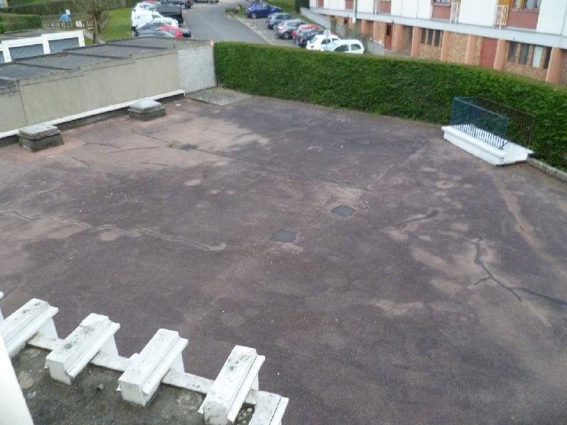 Sale apartment Longjumeau 155000€ - Picture 2