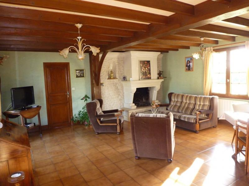 Sale house / villa Ars 232000€ - Picture 4
