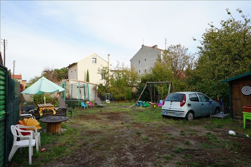 Vente terrain Colombes 457 600€ - Photo 2