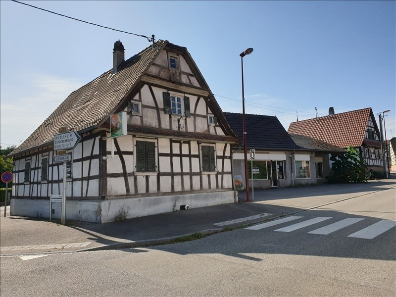 Verkauf haus Wissembourg 79000€ - Fotografie 3