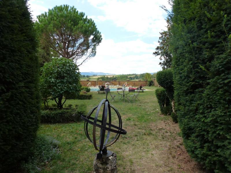 Vente de prestige maison / villa Legny 950000€ - Photo 7