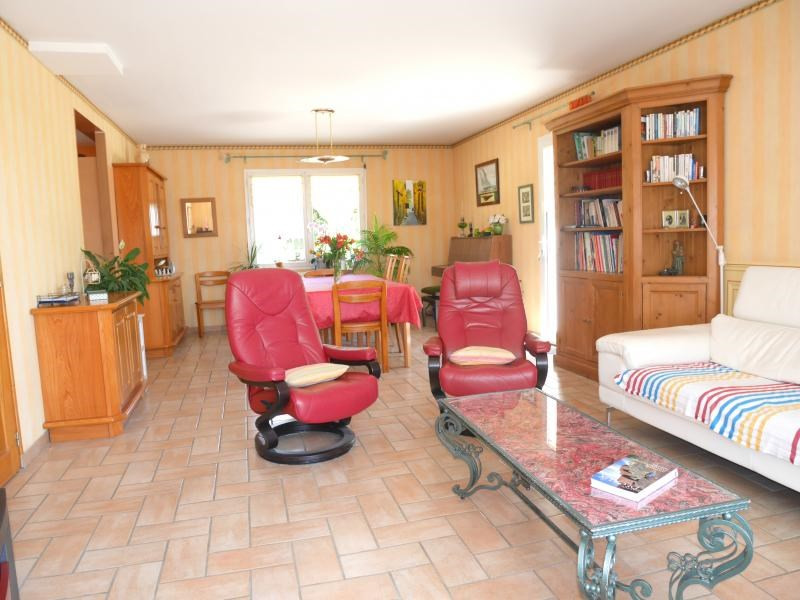 Sale house / villa Vezin le coquet 343 400€ - Picture 4
