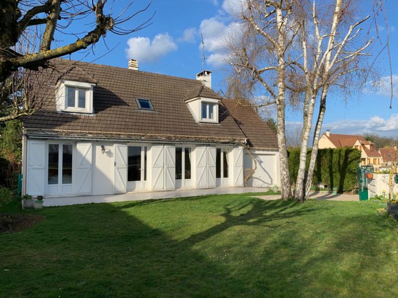 Vente maison / villa Senlis 344000€ - Photo 1