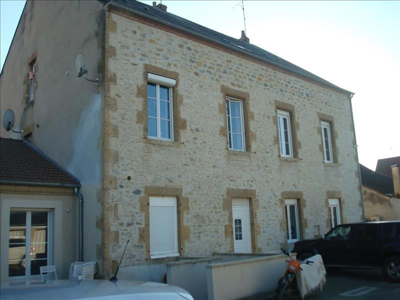 Investment property building Decize 327 000€ - Picture 10