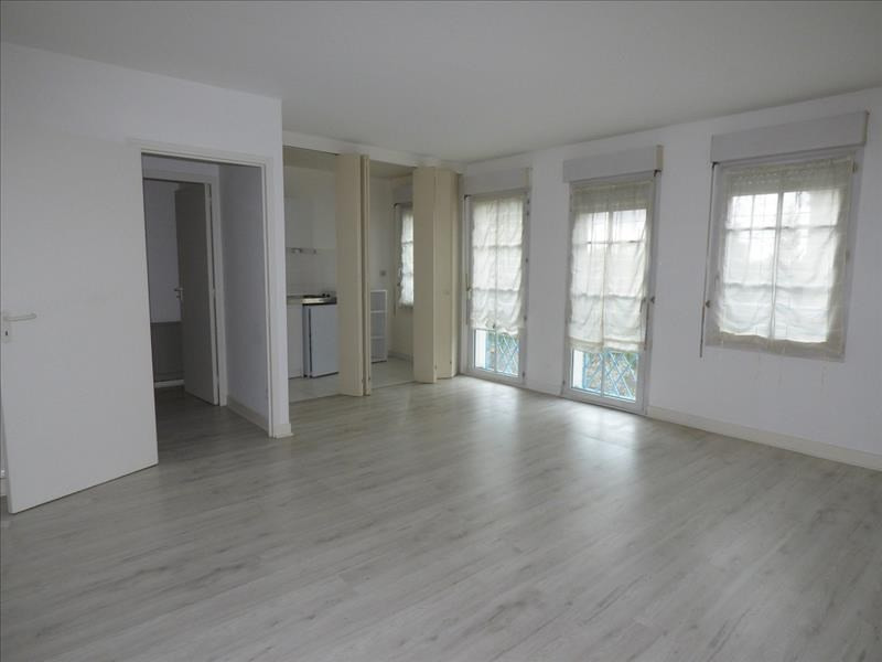Sale apartment Senlis 149 500€ - Picture 2