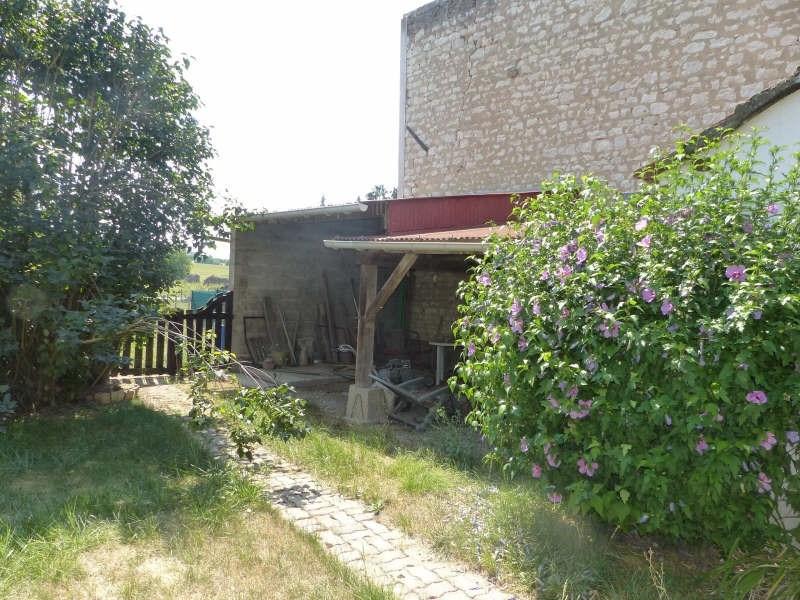 Sale house / villa St florentin 55000€ - Picture 8