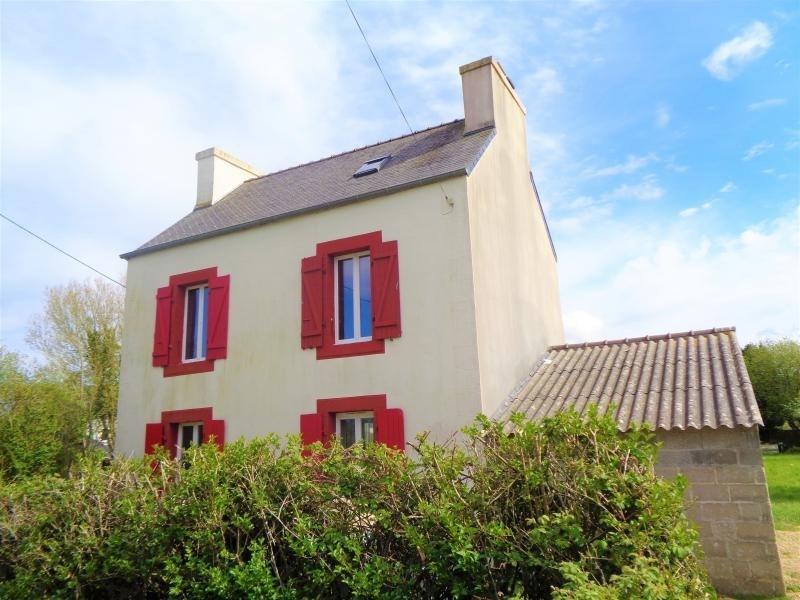 Sale house / villa Lesneven 132500€ - Picture 1