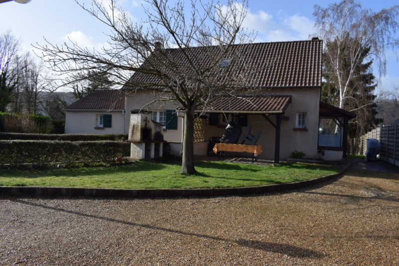 Revenda casa Limetz villez 280000€ - Fotografia 4