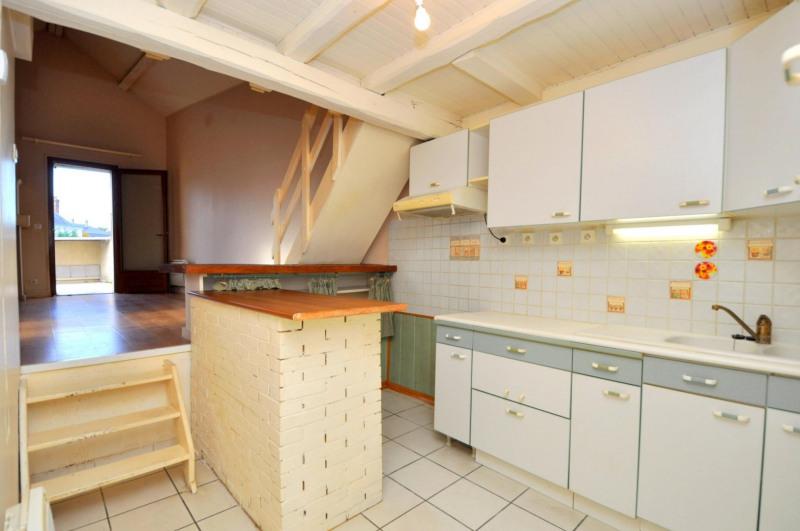 Vente appartement Briis sous forges 163500€ - Photo 3