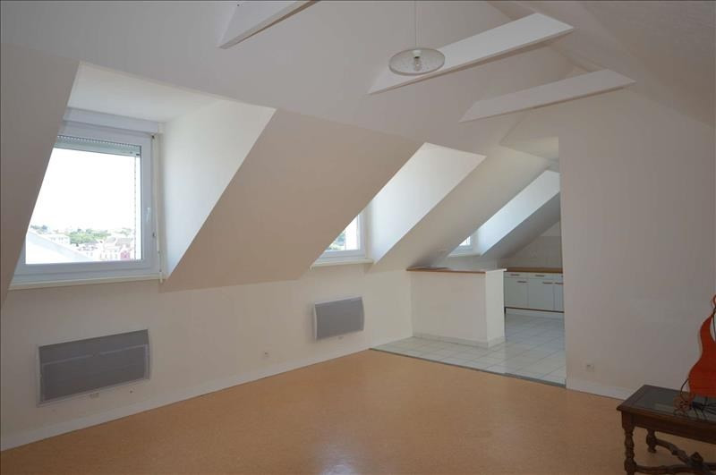 Sale apartment Audierne 197 980€ - Picture 4
