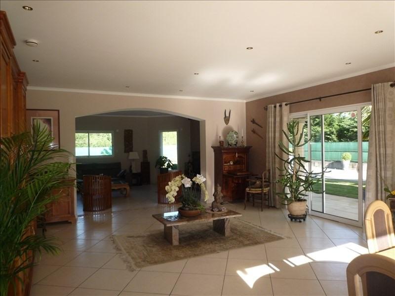 Vente de prestige maison / villa Tignieu jameyzieu 670000€ - Photo 8