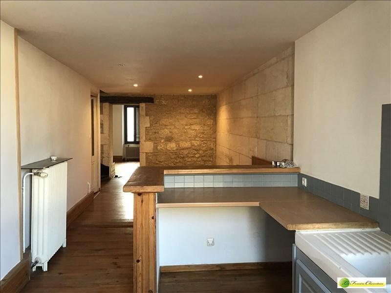 Vente maison / villa Angoulême 155150€ - Photo 1