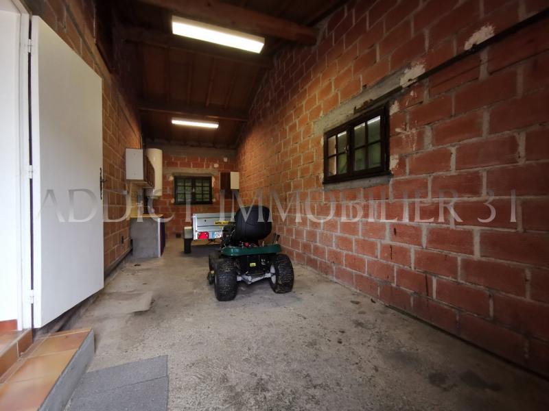 Vente maison / villa Montastruc-la-conseillere 257250€ - Photo 9