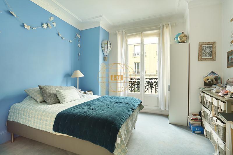 Vente de prestige appartement Neuilly sur seine 1445000€ - Photo 6