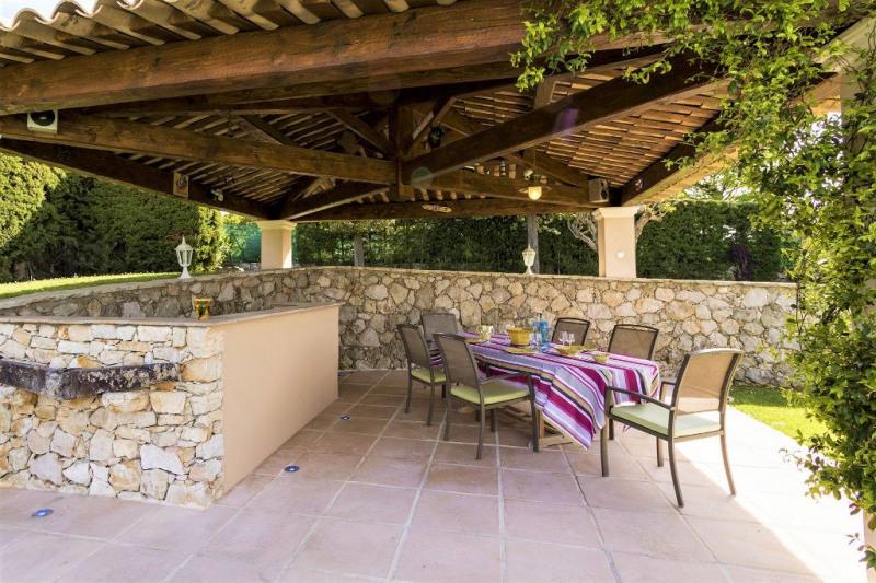 Vente de prestige maison / villa Cagnes sur mer 1395000€ - Photo 16