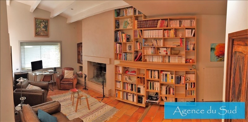 Vente de prestige maison / villa Cassis 980000€ - Photo 5