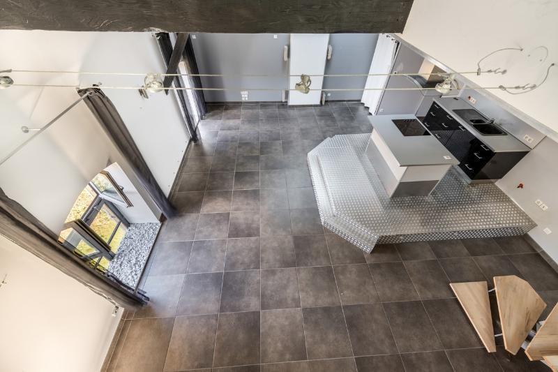 Location appartement Vaux-en-beaujolais 735€ CC - Photo 2