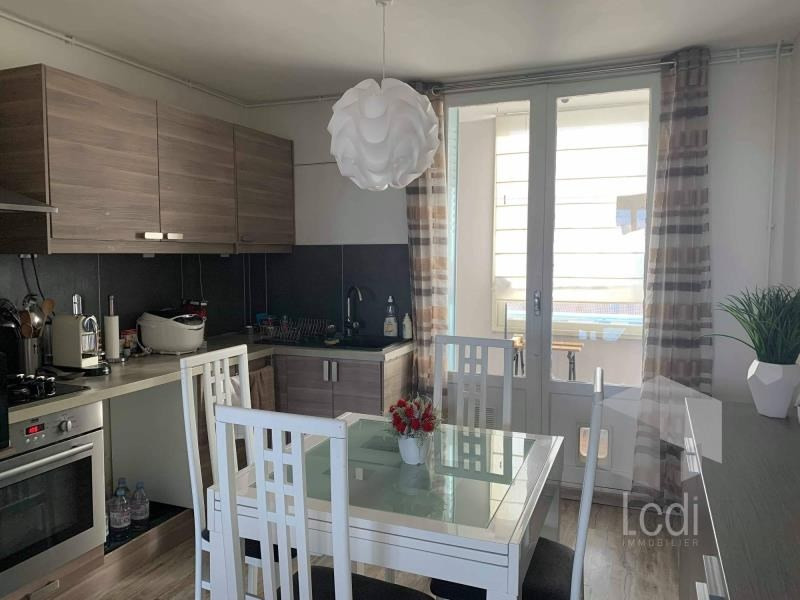 Vente appartement Montélimar 98 000€ - Photo 2