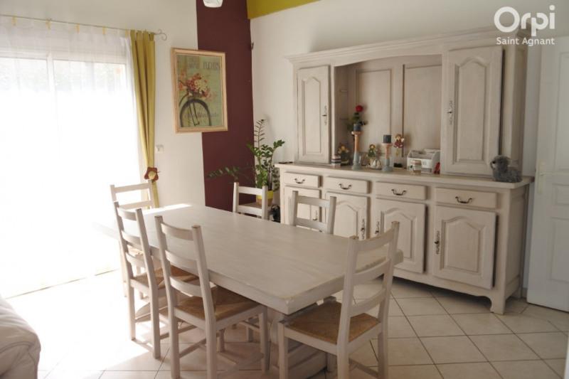 Vente maison / villa Saint agnant 284500€ - Photo 4