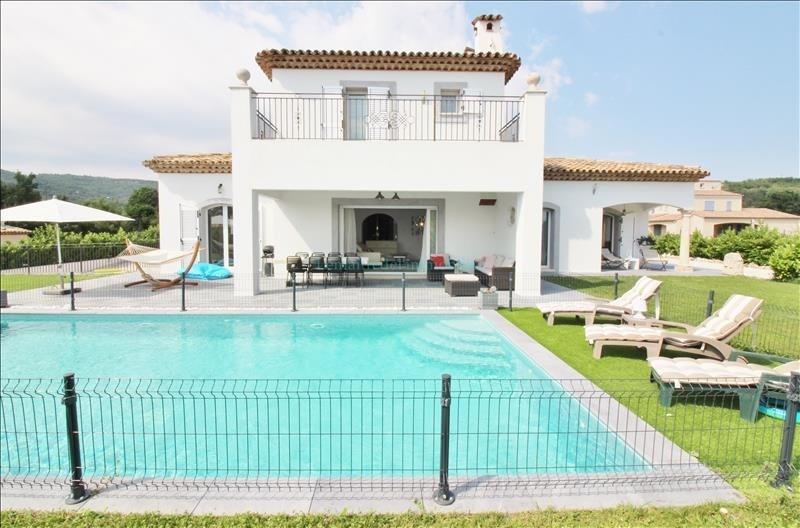 Vente de prestige maison / villa Saint cezaire sur siagne 649000€ - Photo 16