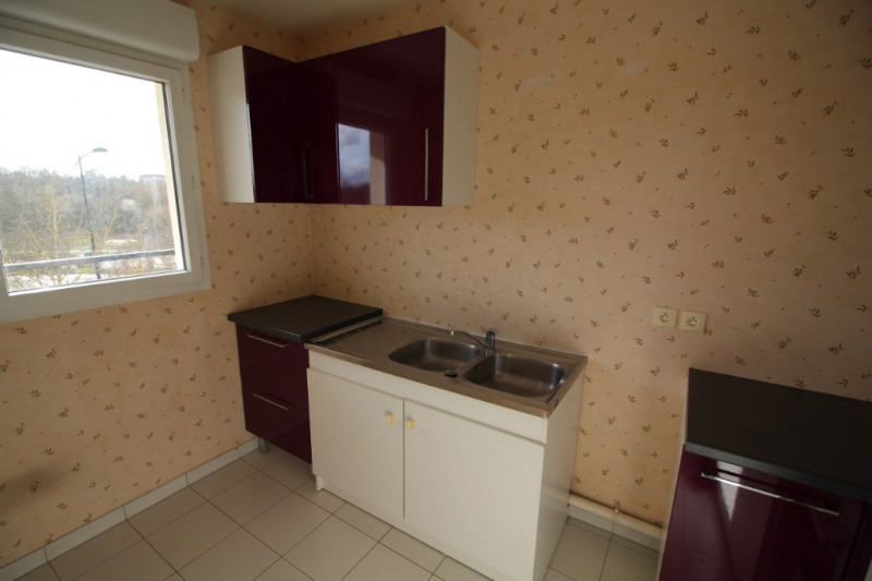 Sale apartment Meaux 189 000€ - Picture 2
