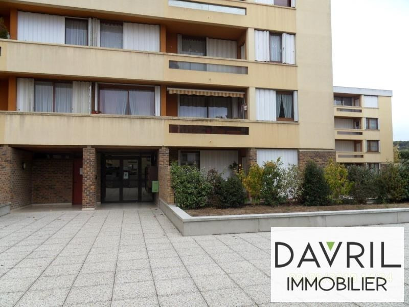 Vente appartement Andresy 209 000€ - Photo 1
