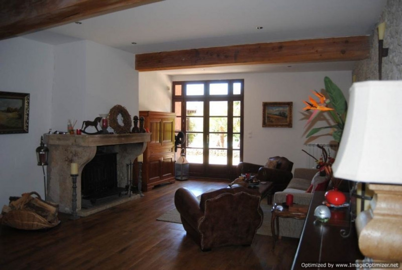 Vente maison / villa Alzonne 462 000€ - Photo 7