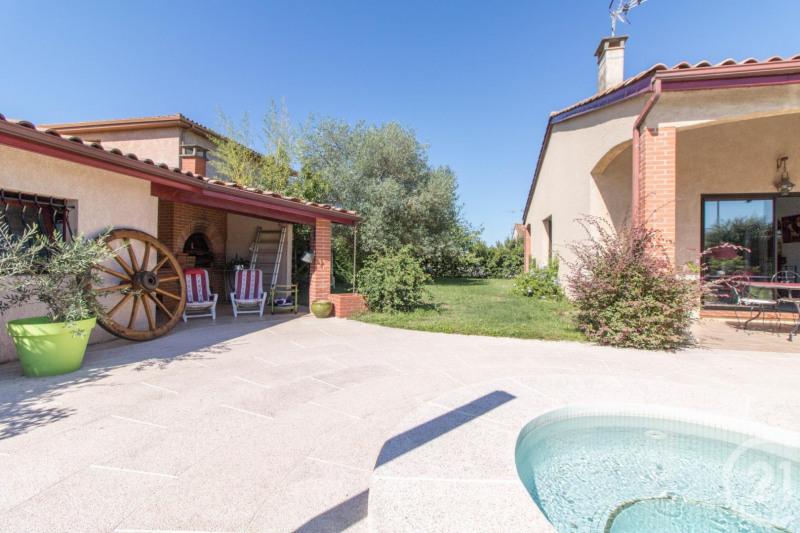 Vente maison / villa Tournefeuille 539000€ - Photo 15