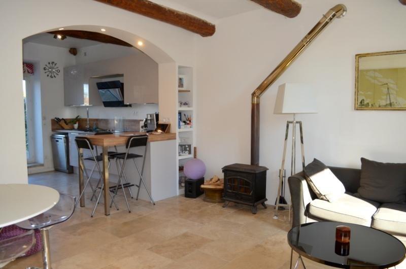 Sale house / villa St saturnin les avignon 243000€ - Picture 2