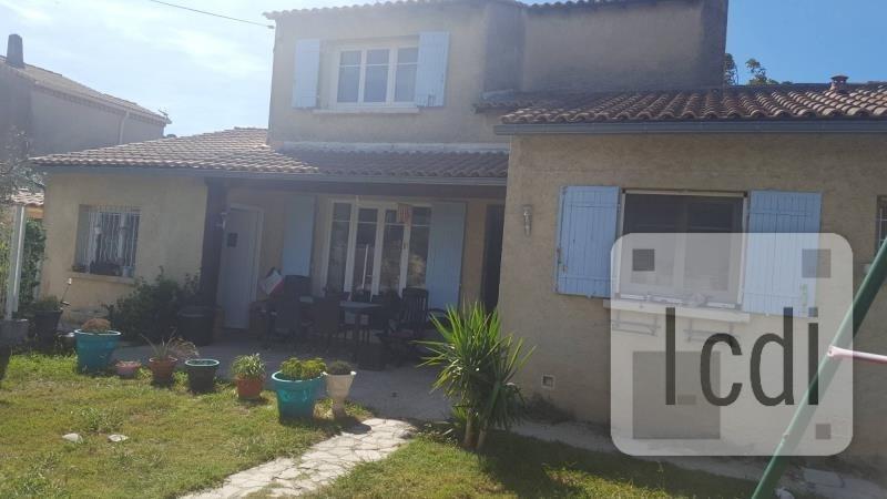 Vente maison / villa Graveson 325500€ - Photo 1
