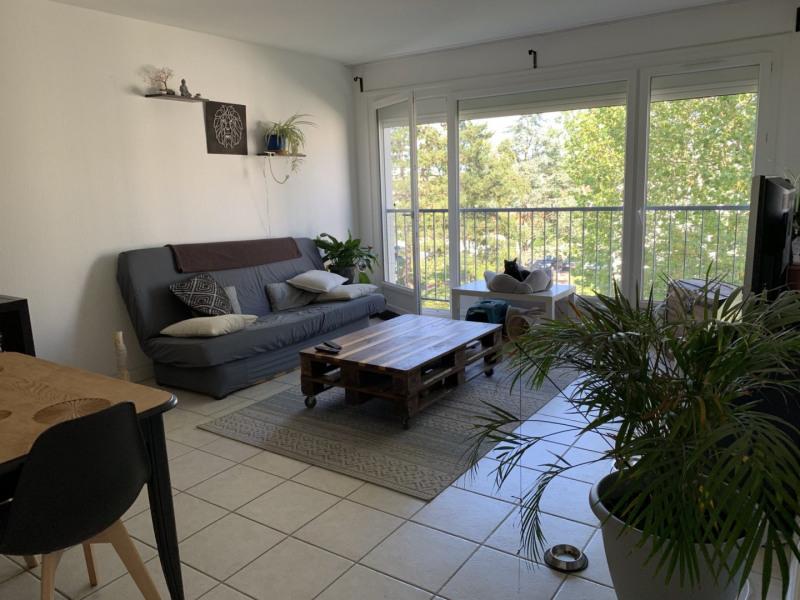 Sale apartment Caen 105000€ - Picture 2
