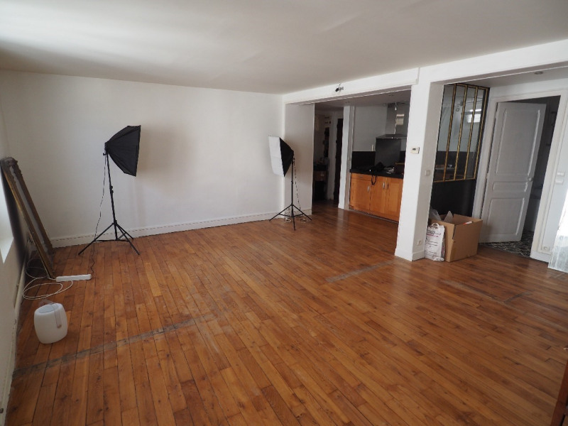 Sale apartment Melun 144 000€ - Picture 1