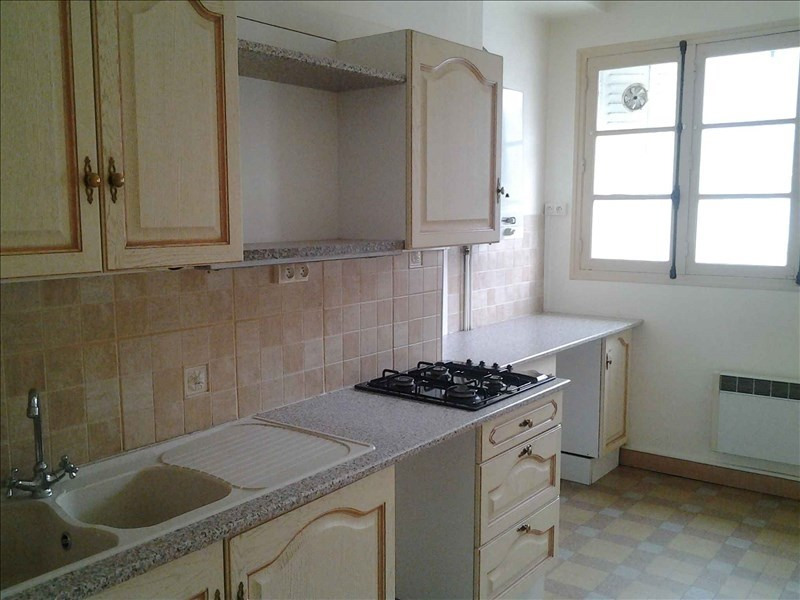 Investment property apartment Blois 203000€ - Picture 2