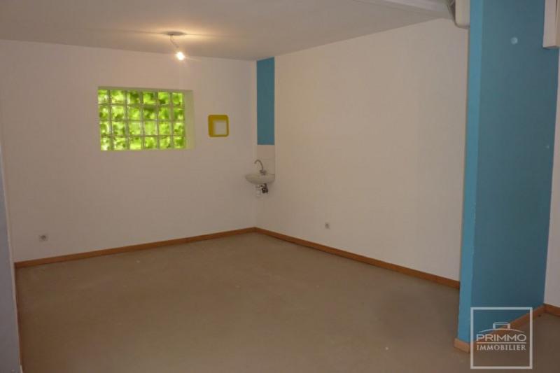 Rental empty room/storage Les cheres 635€ HC - Picture 1