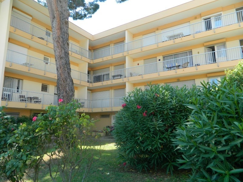 Vente appartement Le lavandou 170 000€ - Photo 1